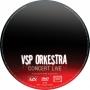 DVD : VSP orkestra Concert Live avec Arkady Shilkloper